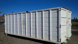 storage Box rental Mammoth Lakes